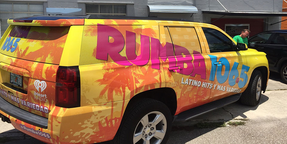 rumba-106-vehicle-wrap-tampa